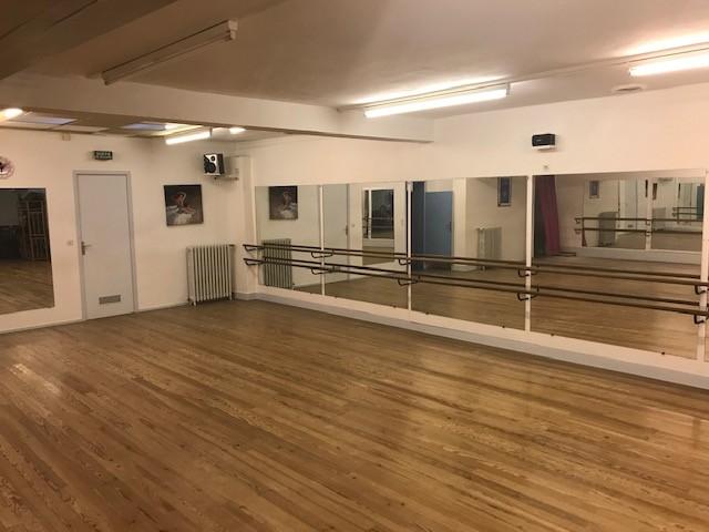 École de danse à Bergerac